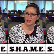 Thumbnail : Megan McArdle's Fake Full Disclosures: What the Daily Beast Correspondent Doesn't Want You To Know About Her Koch Work