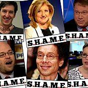Thumbnail : Do Your Part: Help SHAME the Media Establishment