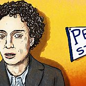 Thumbnail : Why is Malcolm Gladwell running cover for the enablers of serial child molester Jerry Sandusky?