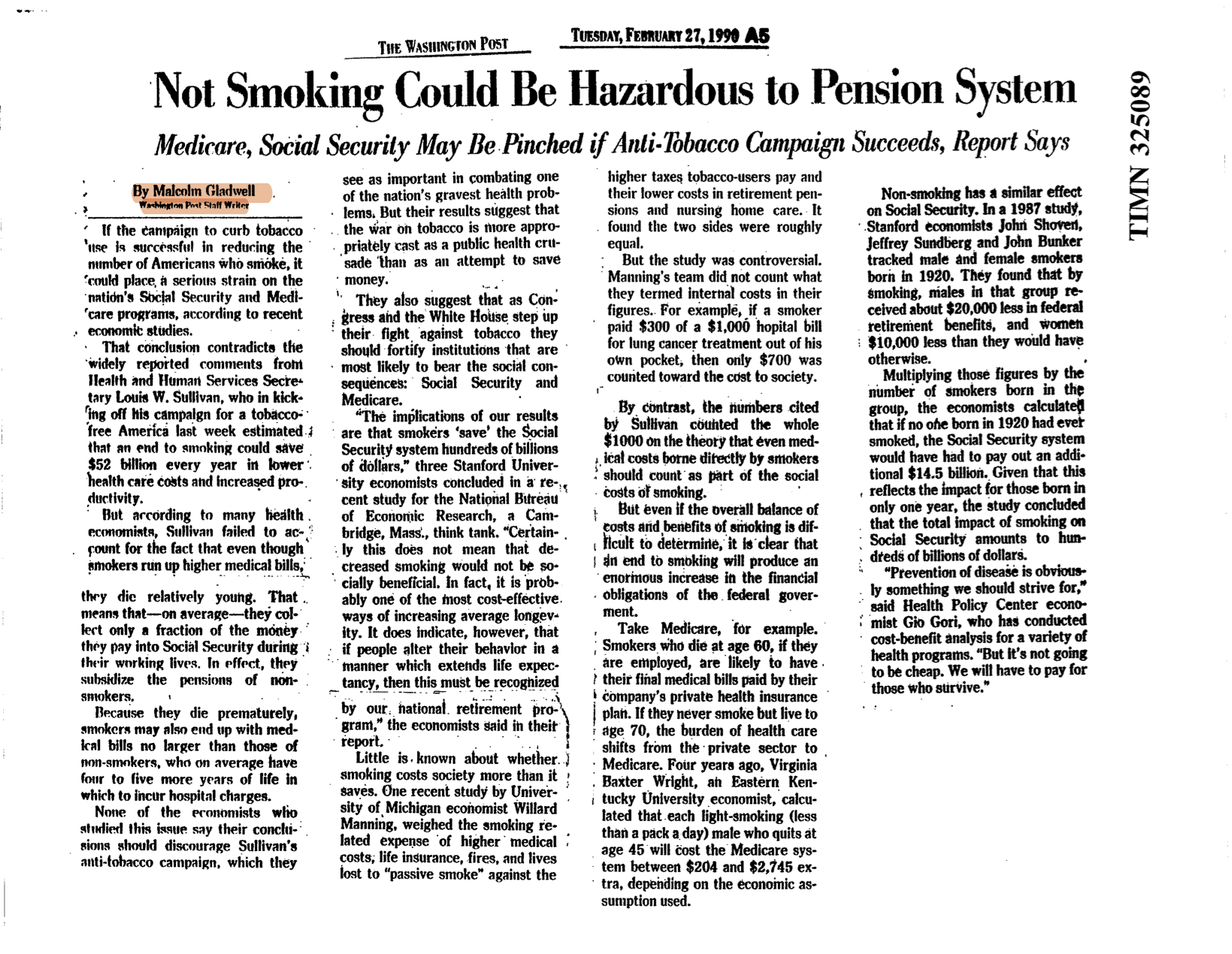 persuasive speech on smoking in public speeches on smoking cover  speeches on smoking in a gladwell article in the washington